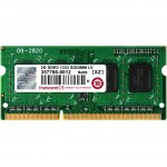 Transcend 2GB DDR3L 1333 SO-DIMM CL9 1Rx8 TS256MSK64W3N