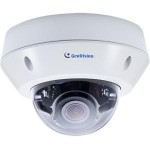 GeoVision 2MP H.265 4.3x Zoom Super Low Lux WDR Pro IR Vandal Proof IP Dome GV-VD2712