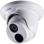 GeoVision 2MP H.265 Low Lux WDR IR Eyeball IP Dome GV-EBD2702