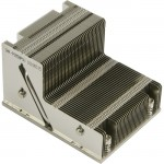 Supermicro 2U Passive Proprietary CPU Heat Sink Socket LGA2011 Narrow ILM SNK-P0058PSU