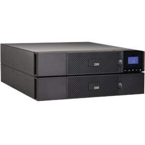 Lenovo RT3kVA 2U Rack or Tower UPS (100-125VAC) 55943AX