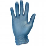 Safety Zone 3 mil General-purpose Vinyl Gloves GVP9SM1BLCT