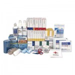 First Aid Only 3 Shelf ANSI Class B+ Refill with Medications, 675 Pieces FAO90623