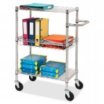 3-Tier Rolling Carts 84859