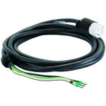 APC by Schneider Electric 3-wire Power Extension Cable PDW31L6-30C
