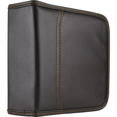 Case Logic 32 Capacity CD Wallet 3200053