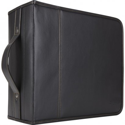 Case Logic 336 Capacity CD Wallet 3200130