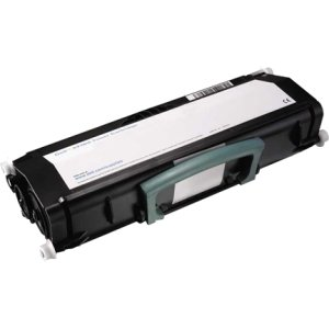 Dell 3500 Page Black Toner Cartridge for 2230D Laser Printer M795K