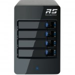 HighPoint 4-Bay Tower Enclosure RS6314B