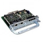 4 Port Voice Interface Card VIC3-4FXS/DID