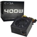 EVGA 400W Power Supply 100-N1-0400-L1