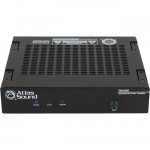 Atlas Sound 40W Single Channel Power Amplifier with Global Power Supply PA40G