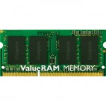 Kingston 4GB 1600MHz DDR3 Non-ECC CL11 SODIMM SR X8 KVR16S11S8/4