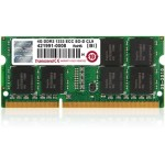 Transcend 4GB DDR3 1333 ECC-SO-DIMM CL9 2Rx8 TS512MSK72V3N