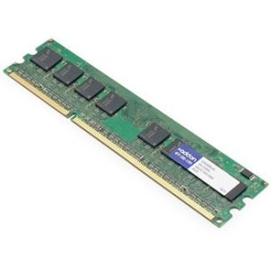 AddOn 4GB DDR3-1333MHZ 240-Pin DIMM F/Dell Desktop A3414608-AA