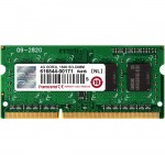Transcend 4GB DDR3L 1600 SO-DIMM CL11 1Rx8 TS512MSK64W6H