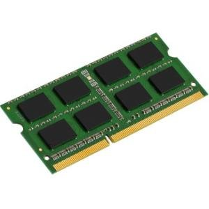 4GB Module - DDR3 1600MHz KCP316SS8/4