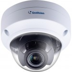 GeoVision 4MP H.265 4.3x Zoom Super Low Lux WDR Pro IR Vandal Proof IP Dome GV-TVD4711