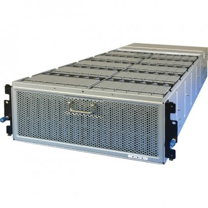 4U60 Storage Enclosure 1ES0034