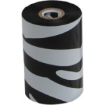 Zebra 5095 Premium Resin Ribbon 05095BK11030