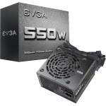 EVGA 550W Power Supply 100-N1-0550-L1