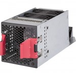 HP 5930-4Slot Front (Port Side) to Back (Power Side) Airflow Fan Tray JH186A