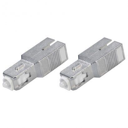 5dB SC/PC Fixed Male-Female SMF Fiber Attenuator 2-Pack ADD-ATTN-SCPC-5DB