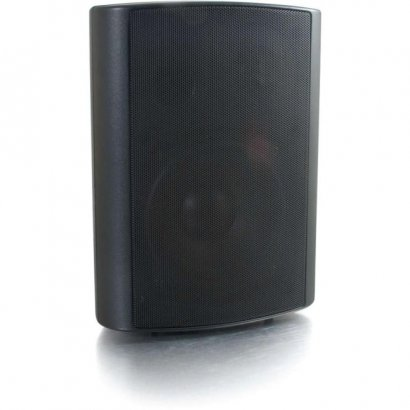 5in Wall Mount Speaker - Black (Each) 39905