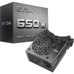EVGA 650W Power Supply 100-N1-0650-L1