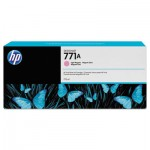 HP 771, Light Magenta Original Ink Cartridge HEWB6Y19A
