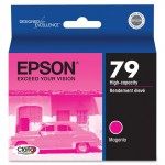 Epson 79 High-Capacity Magenta Ink Cartridge T079320
