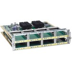 Cisco 8-Port 10GbE Half Card WS-X4908-10GE-RF