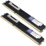 AddOn 8GB DDR3 SDRAM Memory Module UCS-MR-2X041RX-B-AM