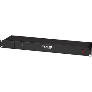Black Box 9-Outlets PDU SP196A-R2