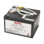 APC 9VAh UPS Replacement Battery Cartridge #109 APCRBC109