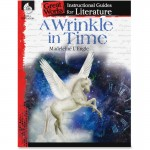 Shell A Wrinkle in Time: An Instructional Guide for Literature 40217