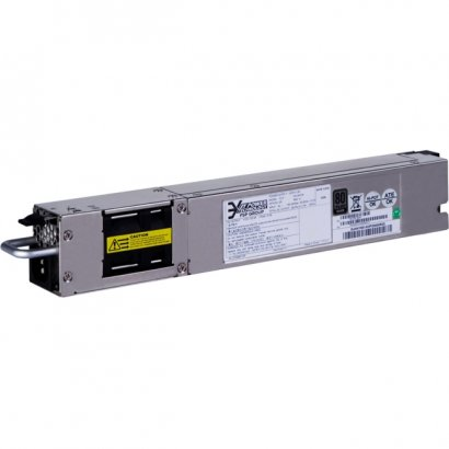 HP A58x0AF Back (Power Side) to Front (Port Side) Airflow 300W AC Power Supply JG900A#ABA