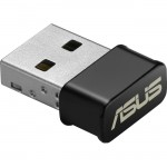 Asus AC1200 Dual-band USB Wi-Fi Adapter USB-AC53 NANO