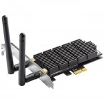 TP-LINK T6E AC1300 Wireless Dual Band PCI Express Adapter ARCHER T6E