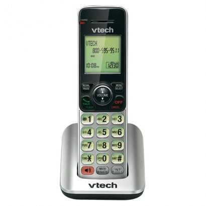 Vtech Accessory Handset with Caller ID/Call Waiting CS6609