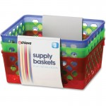 Achieva Supply Baskets 26203