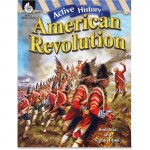 Shell Active History: American Revolution 51075