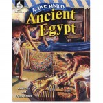 Shell Active History: Ancient Egypt 51173