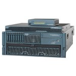 Cisco ASA 5505 Adaptive Security Appliance ASA5505-50BUNK8-RF