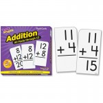 Addition 0-12 All Facts Skill Drill Flash Cards 53201