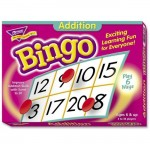 Addition Bingo Game T6069