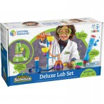 Learning Resources Age3+ Primary Science Deluxe Lab Set LER0826