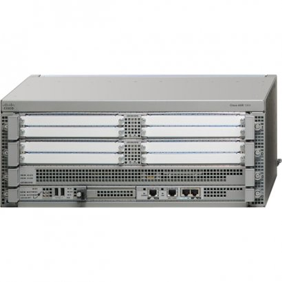 Cisco 1004 Aggregation Service Router - Refurbished ASR1004-RF