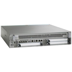 Aggregation Services Router ASR1002