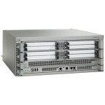 Aggregation Services Router ASR1004